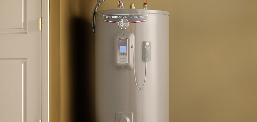 Water Heater Services Drainmaster Ohio Residential