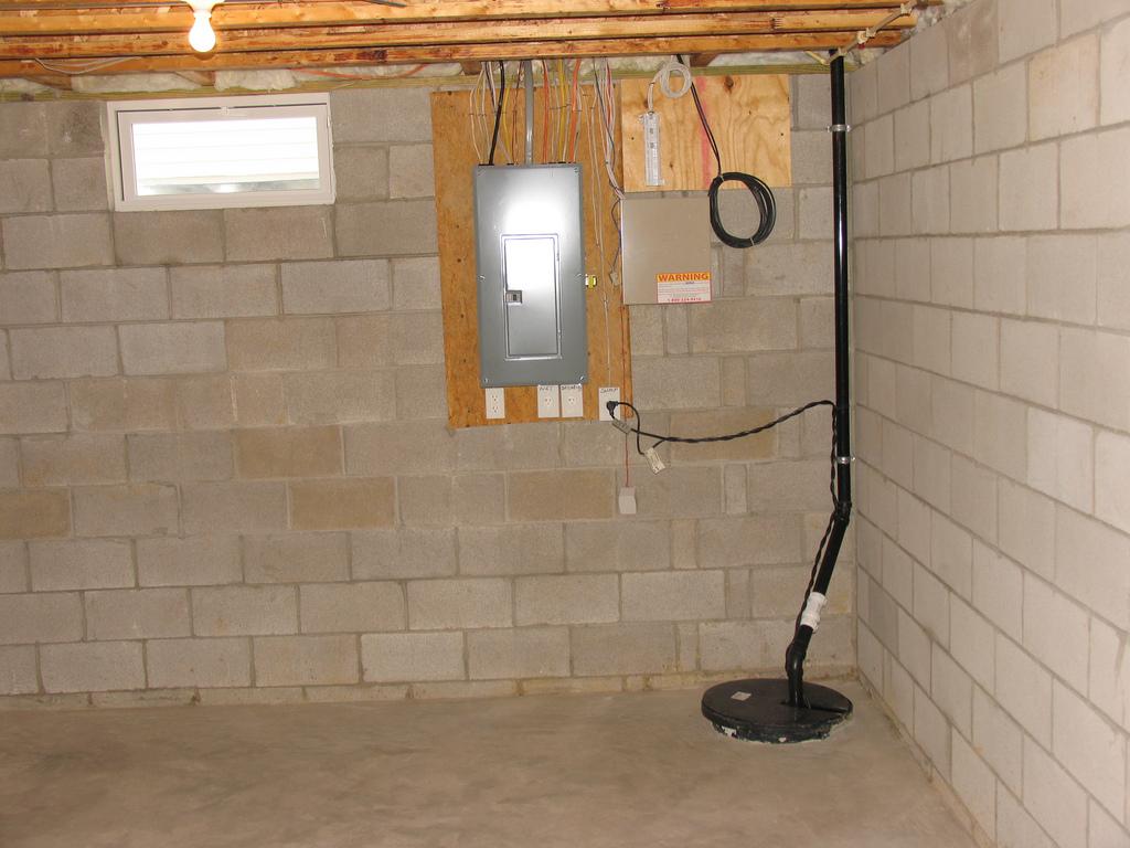 DrainMaster Sump Pump Installation and Repair