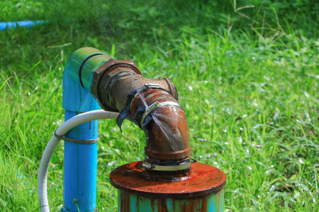 When is Water Line Replacement an Option